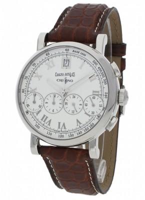 poza Eberhard Chrono 4 Bellissimo Vitre Chronograph 31043.3 CP