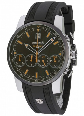 poza Eberhard Eberhard-Co Chrono 4 Colors Grande Taille Limited Edition 31067.1 CU