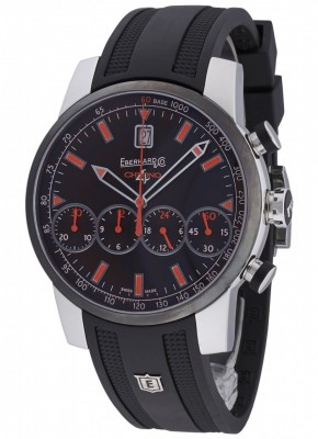 poza Eberhard Eberhard-Co Chrono 4 Colors Grande Taille Limited Edition 31067.3 CU