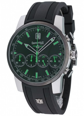 poza Eberhard Eberhard-Co Chrono 4 Colors Grande Taille Limited Edition 31067.4 CU