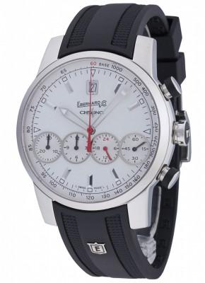 poza ceas Eberhard Eberhard-Co Chrono 4 Grande Taille Chronograph 31052.1 CU