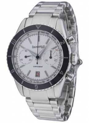 poza Eberhard Eberhard-Co Contograf Automatic Chronograph 31069.1 CAD