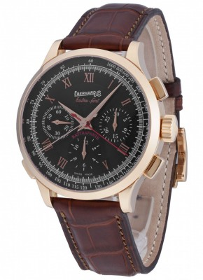 poza Eberhard Eberhard-Co ExtraFort Chrono Rattrapante Limited Edition 18kt Gold 30063.1