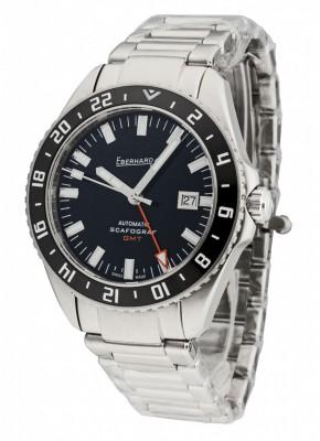 poza Eberhard Eberhard-Co Scafograf GMT Date Automatic 41038.01 CAD