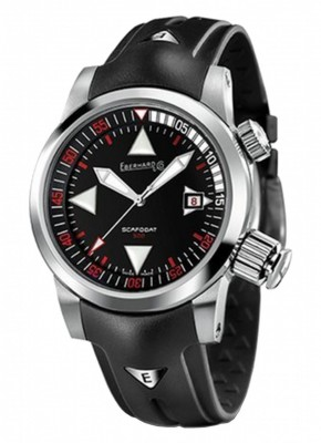poza Eberhard Scafodat 500 Automatic Diver 41025.2 CU