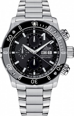 poza ceas Edox Chronoffshore 1 Automatic Chronograph