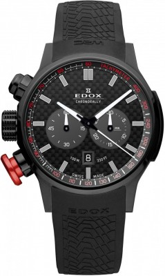 poza Edox Chronorally Chronograph 10302 37N NIN