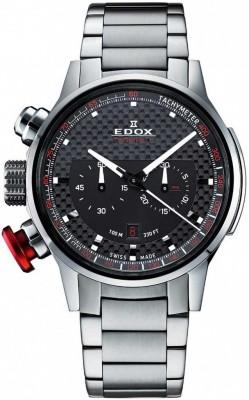 poza ceas Edox Chronorally Chronograph 4