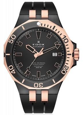 poza Edox Delfin Date Date Automatic 80110 357NRCA NIR
