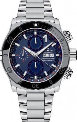 poza ceas Edox EDOX Chronoffshore1 Automatic Chronograph 01122 3NM BUINO