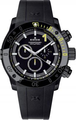 poza ceas Edox EDOX Chronoffshore1 Chronograph 10221 37N NINJ