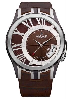 poza Edox Grand Ocean Automatic 82007 357BR BRIN