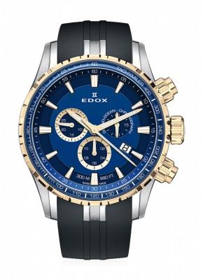 poza Edox Grand Ocean Chronograph 10226 357JBUCA BUID