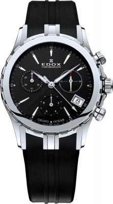 poza ceas Edox Grand Ocean Chronolady Chronograph
