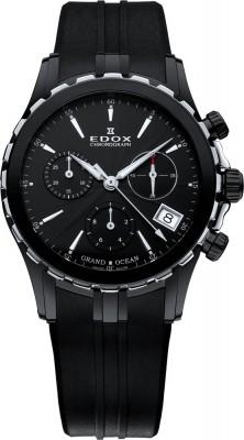 poza ceas Edox Grand Ocean Chronolady Chronograph 2
