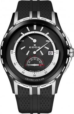 poza ceas Edox Grand Ocean Regulator Automatic 2
