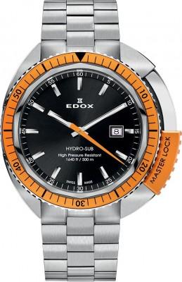 poza ceas Edox Hydro Sub 2
