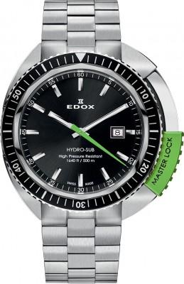 poza ceas Edox Hydro Sub 4
