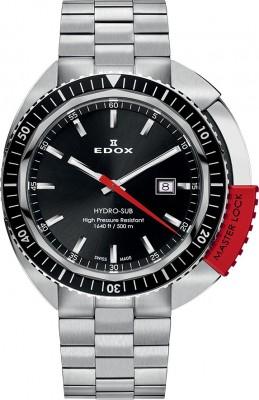 poza ceas Edox Hydro Sub 5