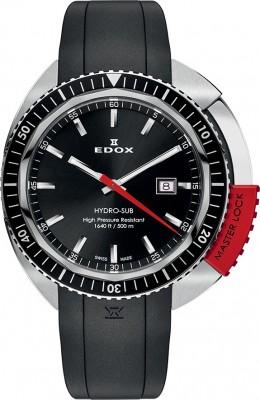 poza ceas Edox Hydro Sub 6