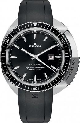 poza ceas Edox Hydro Sub 7