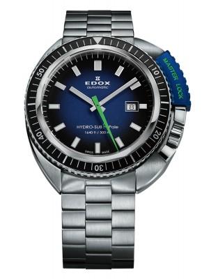 poza ceas Edox HydroSub 50th Anniversary Limited Edition 80301 3NBU NBU