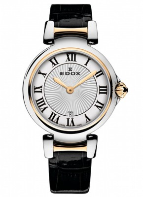 poza Edox LaPassion 57002 357RC AR
