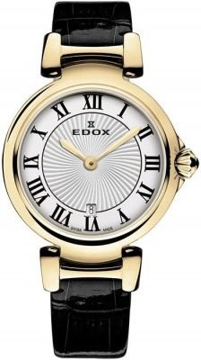 poza Edox LaPassion 57002 37RC AR