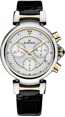 poza ceas Edox LaPassion Chronograph 7