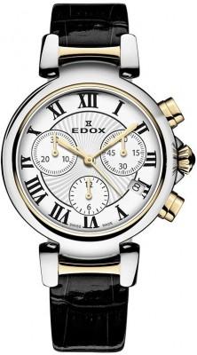 poza ceas Edox LaPassion Chronograph 9