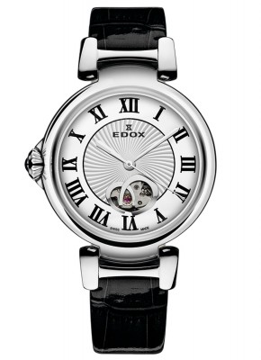 poza Edox LaPassion Open Heart 85025 3C ARN