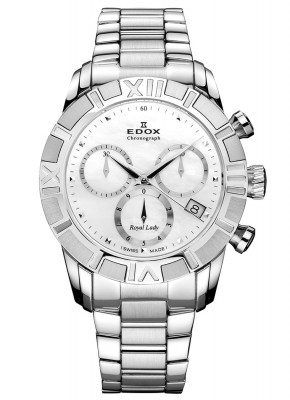 poza Edox Royal Lady Chronolady 10406 3 NAIN