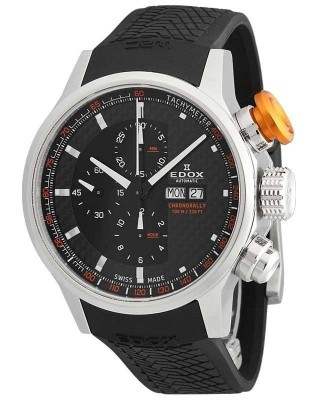 poza Edox WRC Chronorally Automatic 01110 3 NIN