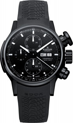poza Edox WRC Chronorally Automatic 01116 37NPN GIN
