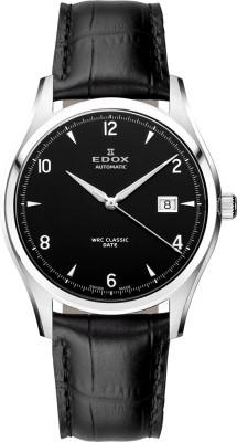 poza Edox WRC Classic Date Automatic 80086 3 NIN