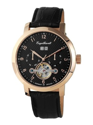poza Engelhardt Fabian Rose Gold Black