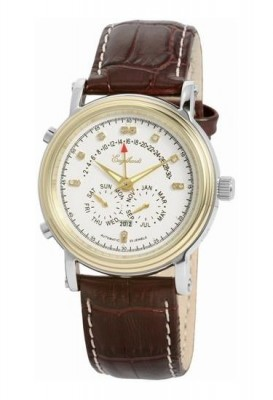 poza Engelhardt Marcus Diamond Gold Steel White