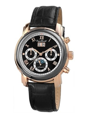 poza Engelhardt Martin Rose Gold Black