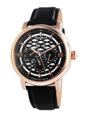 poza Engelhardt Nestor Rose Gold Black
