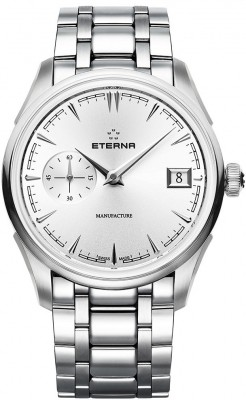 poza Eterna 1948 Legacy Small Second Automatic 7682.41.10.1700