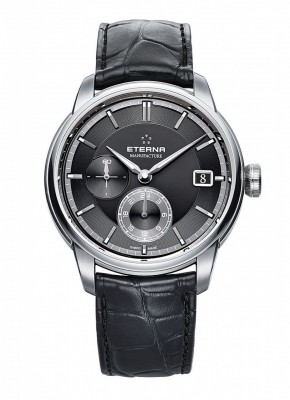 poza Eterna Adventic GMT Automatic 7661.41.46.1324