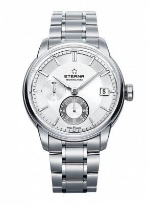 poza Eterna Adventic GMT Automatic 7661.41.66.1702
