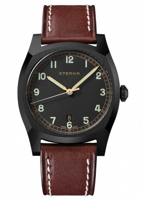 poza Eterna Heritage Military 1939 Limited Edition Ausstellungsstuck 1939.43.46.1299
