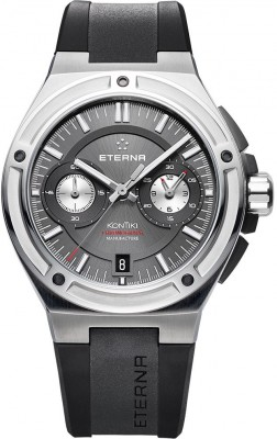 poza Eterna Royal KonTiki Chronograph 7755.40.50.1289