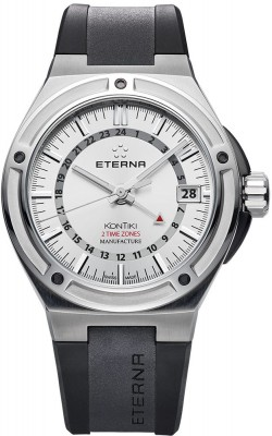 poza Eterna Royal KonTiki GMT 7740.40.11.1289