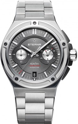 poza Eterna Royal KonTiki Manufacture Chronograph 7755.40.50.0280