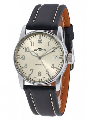 poza Fortis Aviatis Flieger Lady Automatic 621.10.12 L