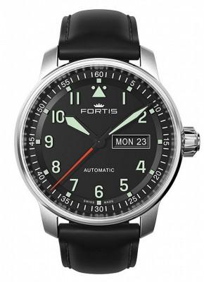 poza ceas Fortis Aviatis Flieger Professional 704.21.11 L.10