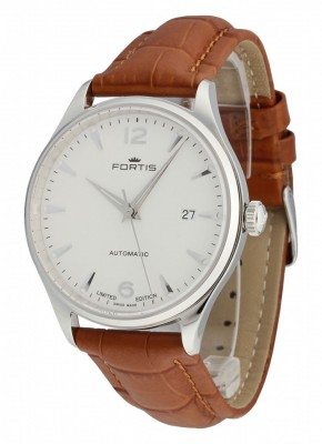 poza Fortis Terrestis Collection Founder Automatic 902.20.32 LCI.38