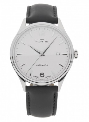 poza ceas Fortis Terrestis Collection Founder Automatic 902.20.32 LF.10